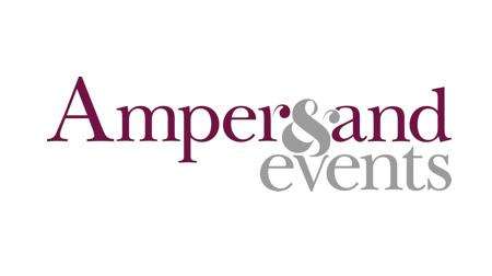 Ampersand Events Logo