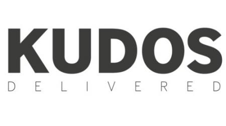 Kudos Delivered logo