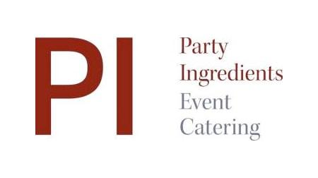 Party Ingredients Catering logo